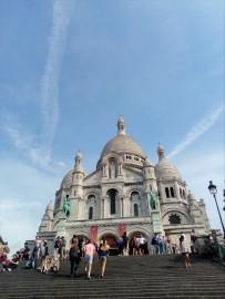 Paris_Sacre Coeur Basilica